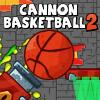 Cannon Basketball 2