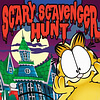 Garfield Scary Scavenger Hunt