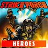 strike force heroes