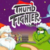Thumb Fighter Christmas