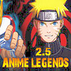 Anime Legends 2.5