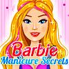 barbie manicure secrets