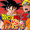 Dragon Ball Z vs Naruto