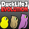 duck life 3 evolution