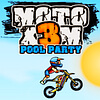 Moto X3M 5 Pool Party