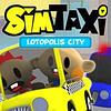 Sim Taxi Lotopolis City