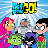 teen titan go jump jousts